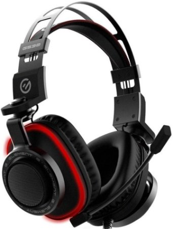 HEADSET ELEMENT G 7.1 GAMER G530