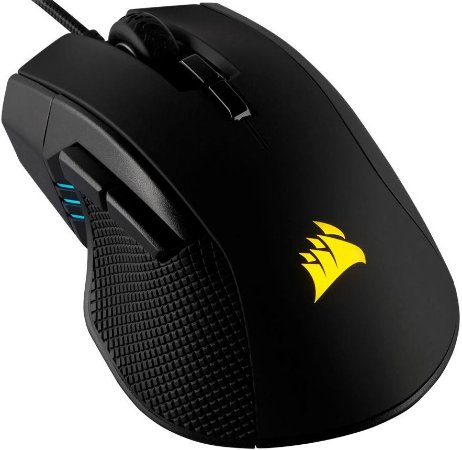 MOUSE GAMER CORSAIR IRONCLAW 18000DPI