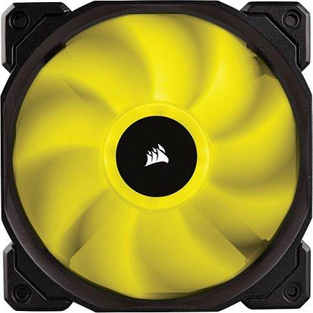 COOLER FAN CORSAIR SP120 120MM RGB COM CONTROLADOR