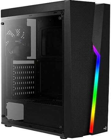 GABINETE AEROCOOL BOLT RGB