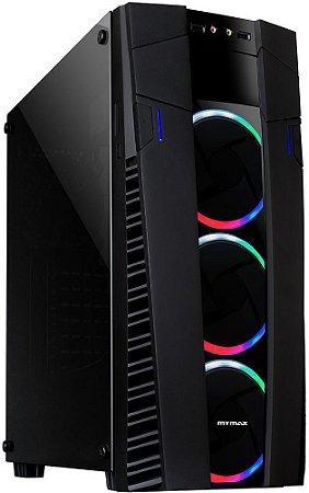 GABINETE MYMAX ECLIPSE RGB MCA-FC-EC09A/RGB
