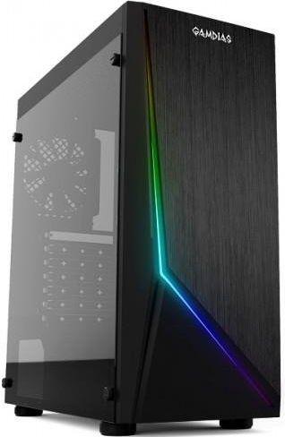 GABINETE GAMDIAS ARGUS E1 RGB