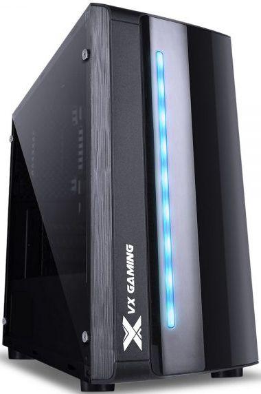 GABINETE VINIK VX GAMING SPECTRUM RGB SP7LAF