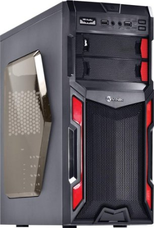GABINETE VINIK VG GAMING TYPHOON 22604