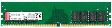 MEMÓRIA DESKTOP KINGSTON 8GB 2400MHZ DDR4