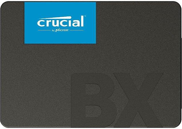SSD CRUCIAL 1TB BX500 SATA III CT1000BX500SSD1
