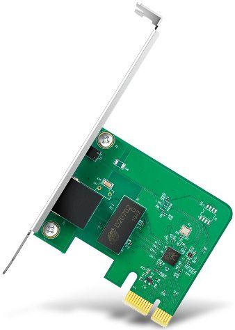 PLACA DE REDE TP-LINK GIGABIT PCIE TG-3468 REV 4.0