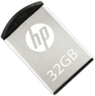 PENDRIVE HP 32GB MINI USB 2.0 V222W