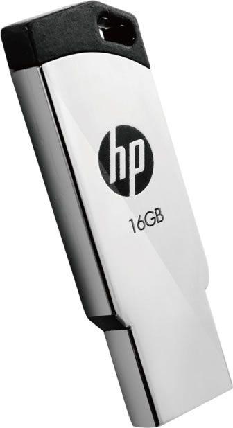 PENDRIVE HP 16GB USB 2.0 V236W