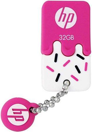 PENDRIVE HP 32GB MINI USB 2.0 V178P
