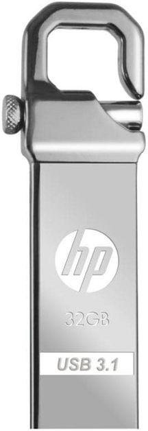 PENDRIVE HP 32GB USB 3.1 X750W
