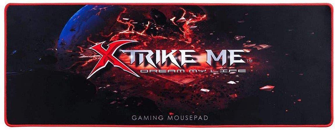 MOUSEPAD STRIKE-ME MP-204 770X295MM
