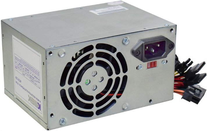 FONTE K-MEX 200W PX-300DNG