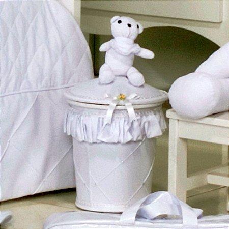 Lixeirinha Baby Bear