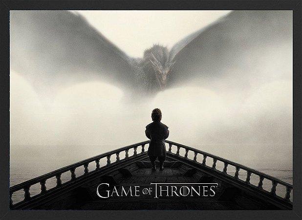Quadro Game of Thrones