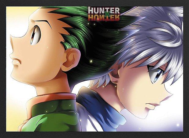 Quadro Hunter X Hunter