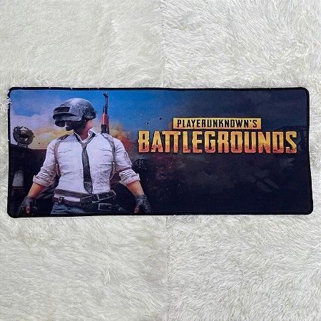 Mousepad Gamer Pubg mod.3 (70x30cm) - Playerunknown's Battlegrounds