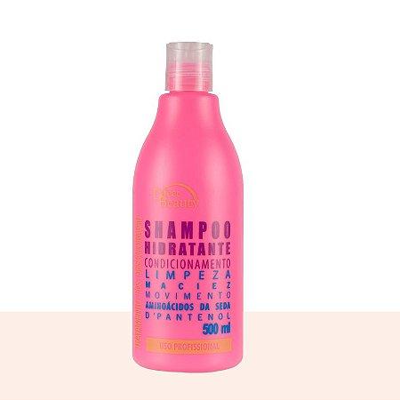 Pós descoloração shampoo 500ml