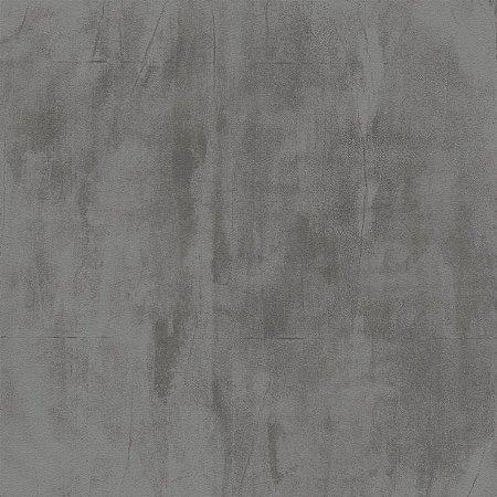 Papel de Parede Cimento Queimado Lavável
