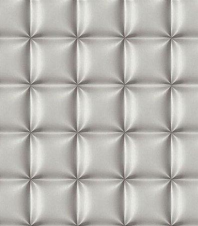 Papel de Parede 3D Geométrico (Italiano)
