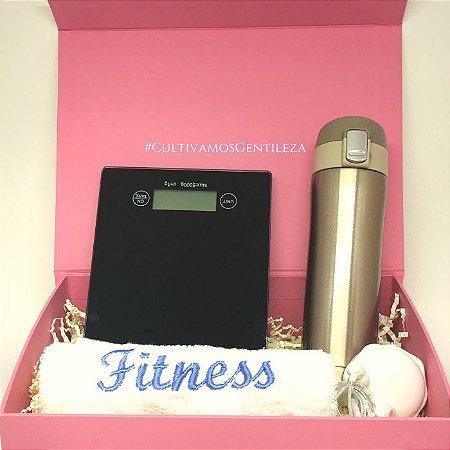 Quero Ser Fitness (Woman)