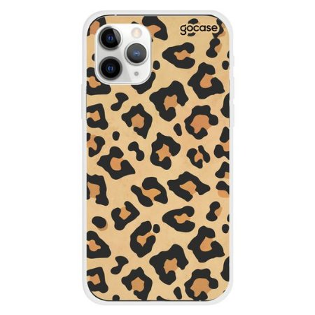 Case Animal Print Onça - iPhone 11 Pro - Capinha Gocase