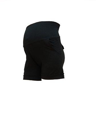 Shorts Gestante Ali