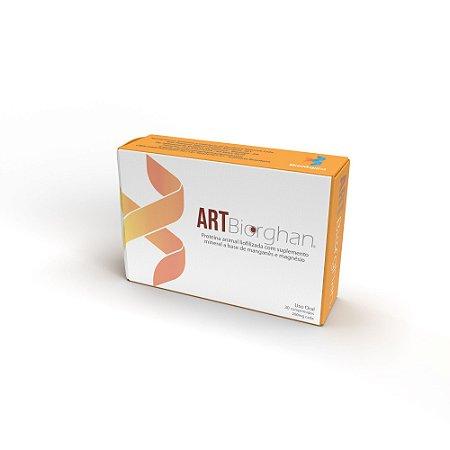 ART - Bioorghan - Liofilizado