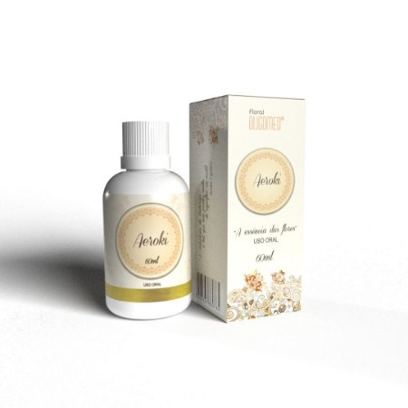 Aeroki Oligomed - 60 ml