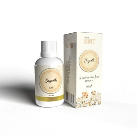 Digesth Oligomed - 60 ml