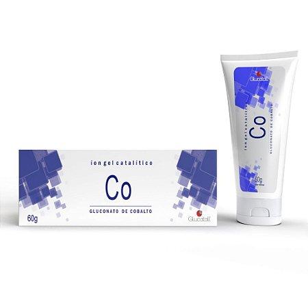 Íongel Cobalto Glucatall - 60G