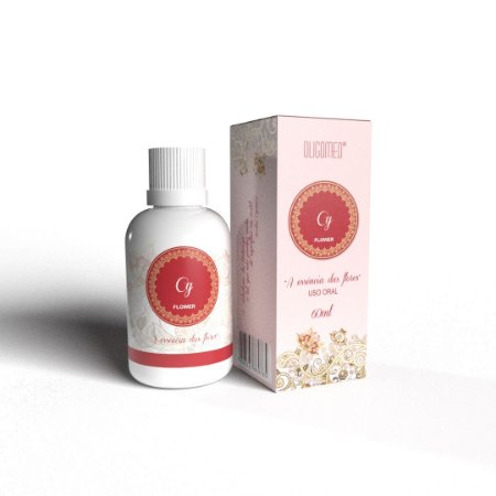 Cg Flower - Oligomed 60 ml