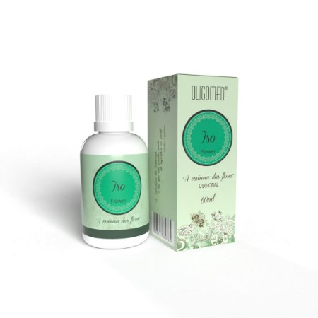 Iso Flower - Oligomed 60 ml