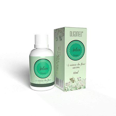 Antiox Flower - Oligomed 60 ml