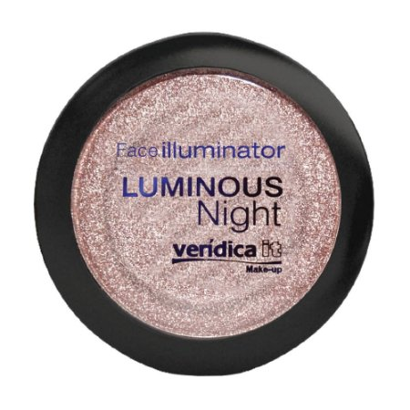 Iluminador Luminous Night - Verídica It