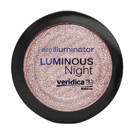 Iluminador Luminous Night - Verídica It