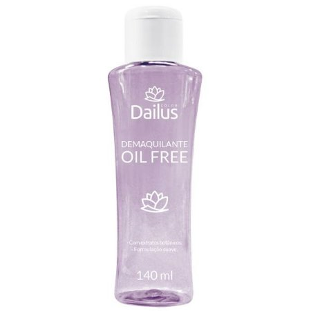 Demaquilante OIL FREE