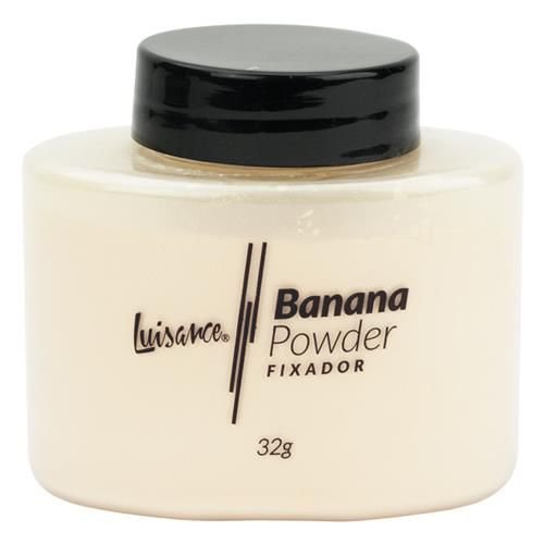 Pó Solto Banana