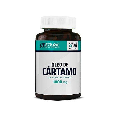 Óleo de Cártamo 1000 mg - 120 cápsulas
