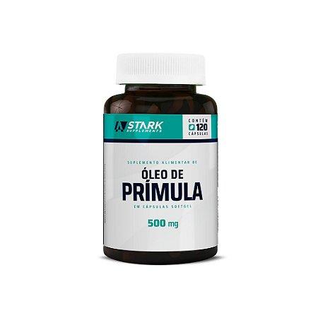 Óleo de Prímula 500 mg - 120 cápsulas