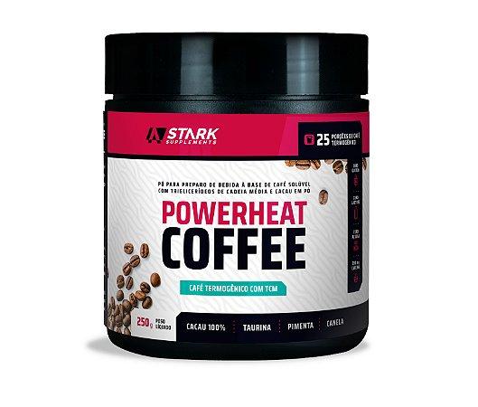Powerheat Coffee (250 g)