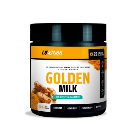 Golden Milk (250 g)