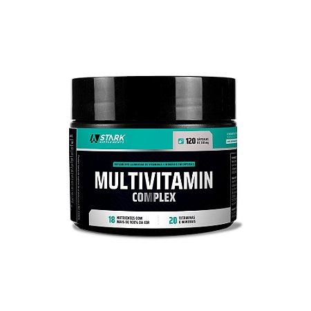 Multivitamin Complex - 120 Cápsulas