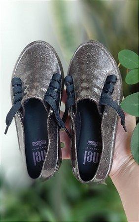 Melissa Ulitsa Sneaker Infantil