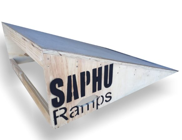 RAMPA RETA 45 GRAUS 1.10C/0.35A/1.00L piso (Naval + Ultra)