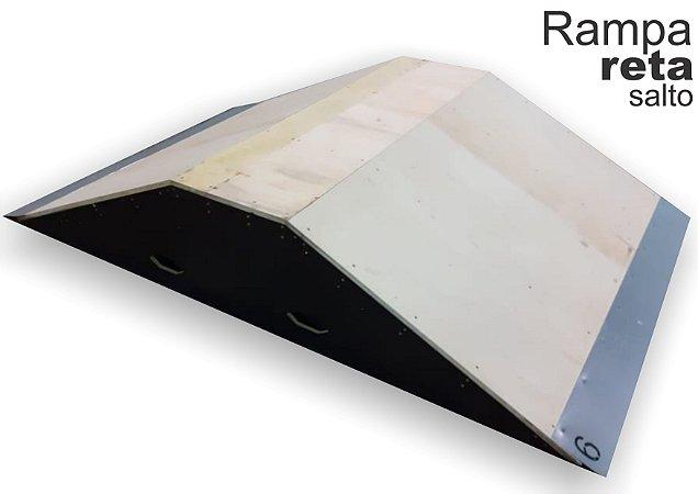 Rampa reta de salto (0.45A/1.50L/2.10C)