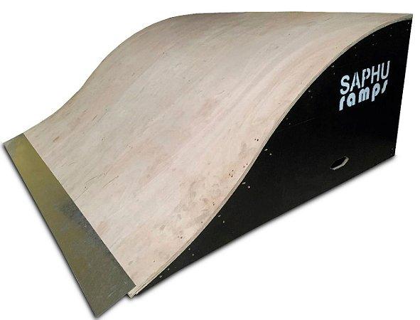 CARVER SIMULADOR DE ONDAS SKATE ESTILO WHITEZU 75 cm