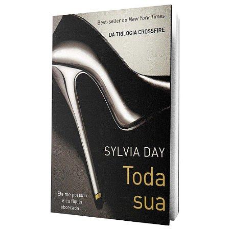 Livro Toda Sua Gtoys