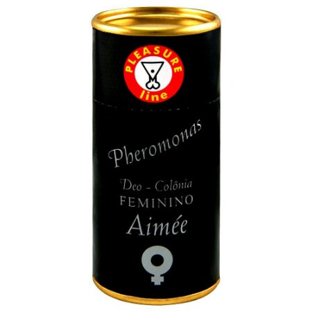 Aimée Deo Colônia Feminina Pherononas 20ML