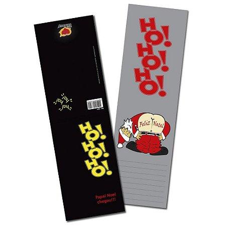 Cartão Ho Ho Ho 05 Unidades Sexy Fantasy